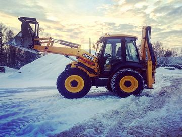 JCB 4CX ECO